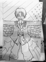 APH: America Commission by goofanader