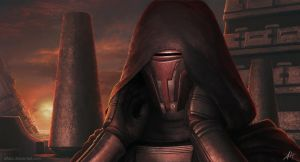 Revan - The Reveal by AlfDsz