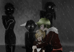 Chris you idiot.. don't die.. please by IvaniaCheney-sama