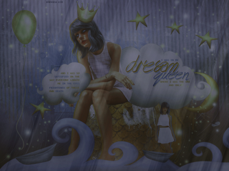 Dream Queen by ephyreia