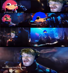 What really pewdipie do to memes when they die by ReezyBeezy