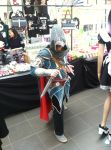 Comiciade 2014 Aachen (Assassin's Creed Cosplay) by AseliaNL