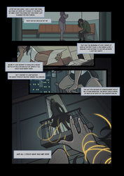 :: DESOLATION :: Page 2 by BleedingHeartworks