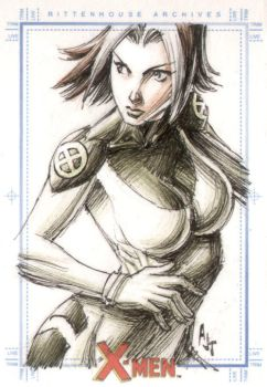 rogue by AnthonyTAN7775