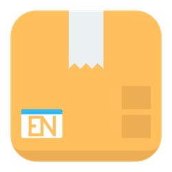 ExtractNow Custom Icon by SacrificialS