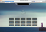 Home Page Elementary OS by chicoray