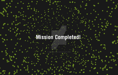 Mission Completed! by Starpath-Sky