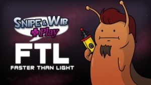 FTL Title Card by wibblethefish