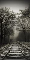 traintrack by teuphil