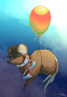 Bloons! by jayuu