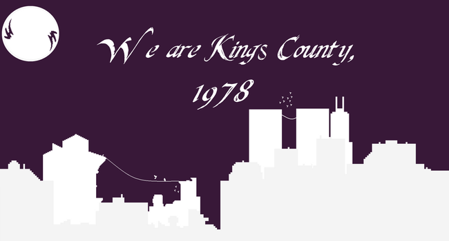 Kings County, '78 by Celestion