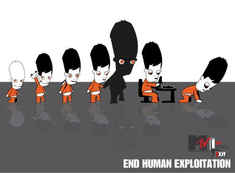Poster2 MTVexit NOTapprouved 2 by As00