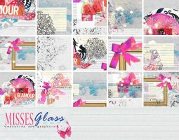 15 Icon Textures - S2 by Missesglass