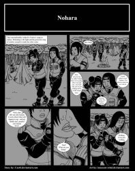 Com: The Last Battle of Tenten Nohara pg19 by innocent-rebel