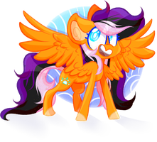 Art Trade: blitsazalisdash (+SPEEDPAINT) by OliveCow