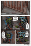 23rd Vol.1 Remake Chapter 1 page 11 (ENG) by BlueStylz