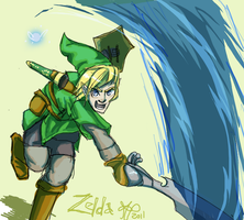 Link by Latharion