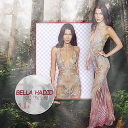 +Photopack Png Bella Hadid by AHTZIRIDIRECTIONER