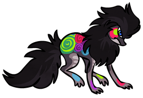 another design ended by griffsnuff