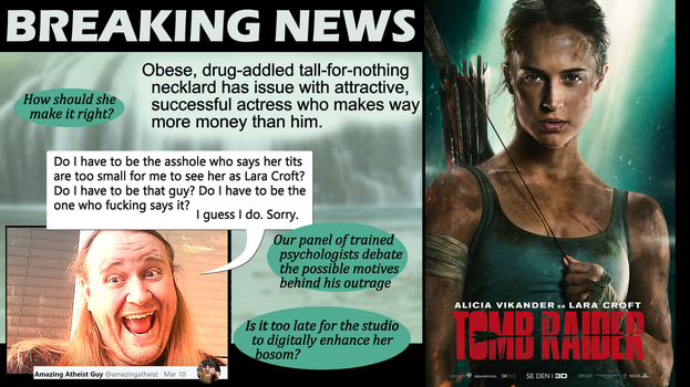 Breaking News! by Chronorin