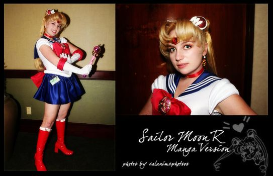 Sailor Moon R Cosplay by WindoftheStars