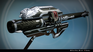 Iron Gjallarhorn by Turbofurby