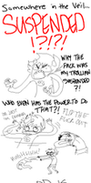 CANDID KARKAT PT 1 by kurokitty