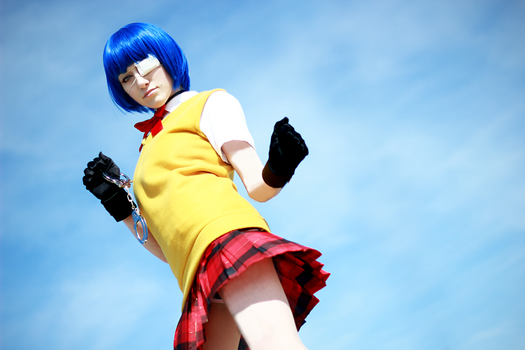 IKKITOUSEN youth without youth by hostboy