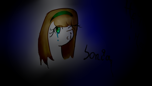 Sonia=3 by Wikatoriaacx