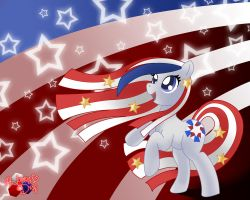 Star Spangled by Honey-Drop