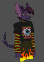 he listens to msi by critterparty