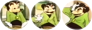 Somebody Toucha Ma Spaghet by AndreaGumball