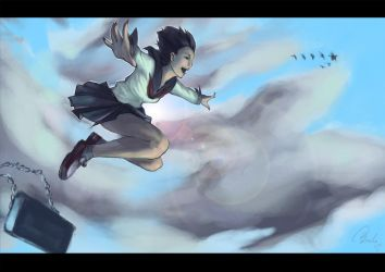 Jump by Benlo