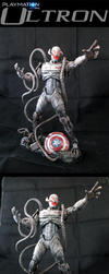 Ultron by Transypoo