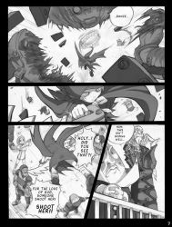 Everafter Pg. 7 by Endling