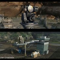 Crysis Multiplayer Buildings 3 by GeneralPeer