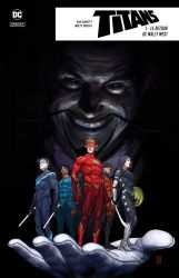 TITANS Tome 1 by DCTrad