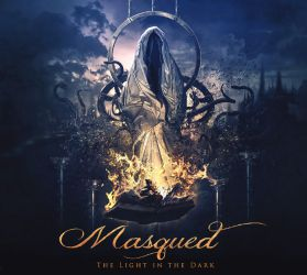 Masqued // The Light In The Dark by 3mmI