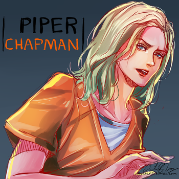Piper by TheCecile