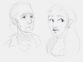 The Hamiltons by Spinning-Jenny