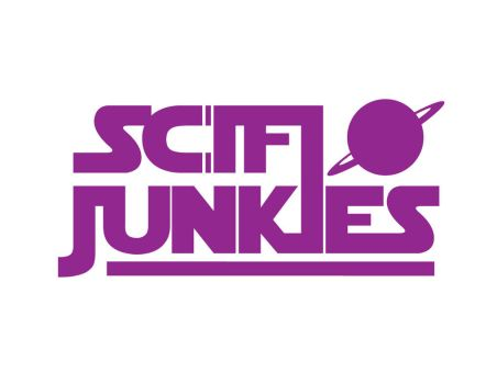 Scifijunkies by OutlawRave