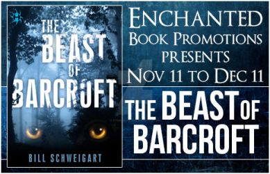 Tour Banner Beast of Barcroft by eternalised