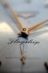 Time: Flagship 1 by alooper21
