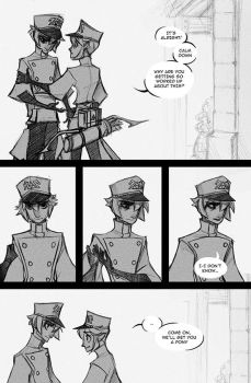 Chatper 2: Page 19 by DemonRoad
