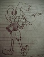 Cuphead by CoveragePuns