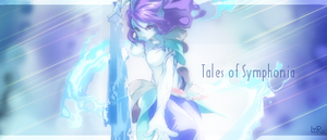 Tales of Symphonia by LouneRouge