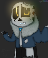cjc728 The Zombie Sans by cjc728