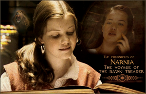 The chronicles of Narnia by oO-SnoWhitheQueen-Oo