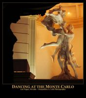 Dancing at the Monte Carlo by Isquiesque