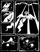 Good Little God page 1.10 by skeletonzoo